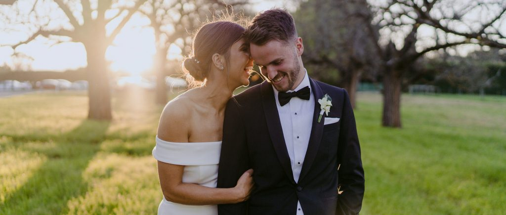 Natural Wedding Filmmakers in Melbourne